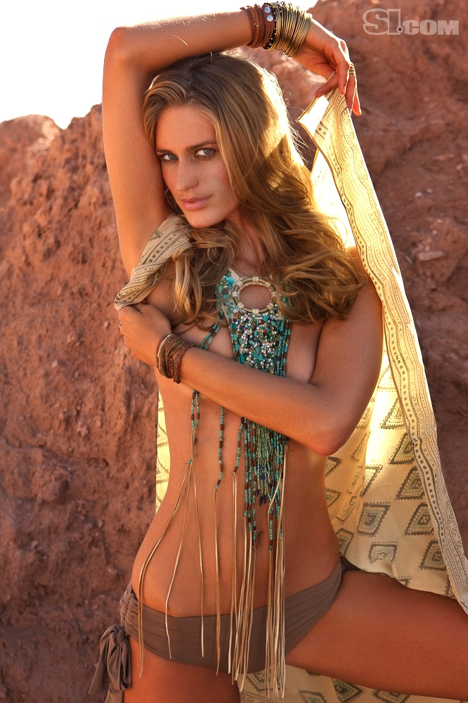 Sports illustrated swimsuit 2010 models