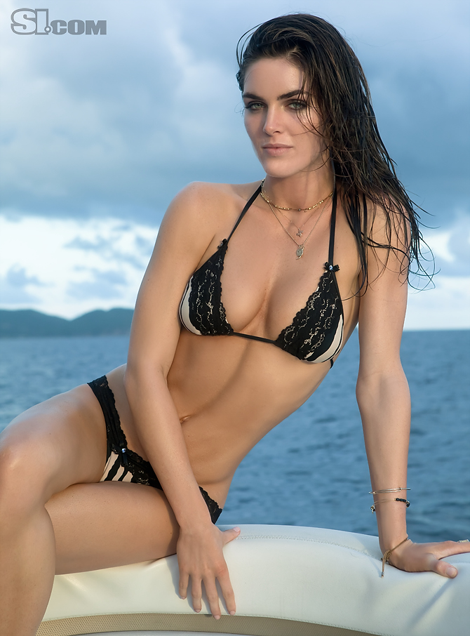 hilary rhoda fansite
