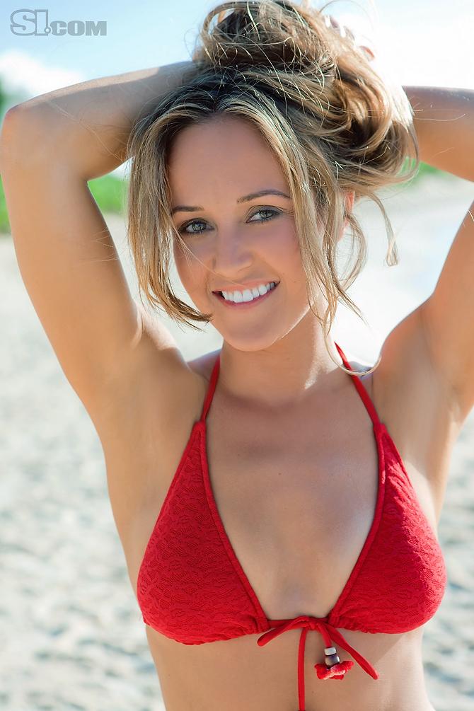 Ashley Hebert