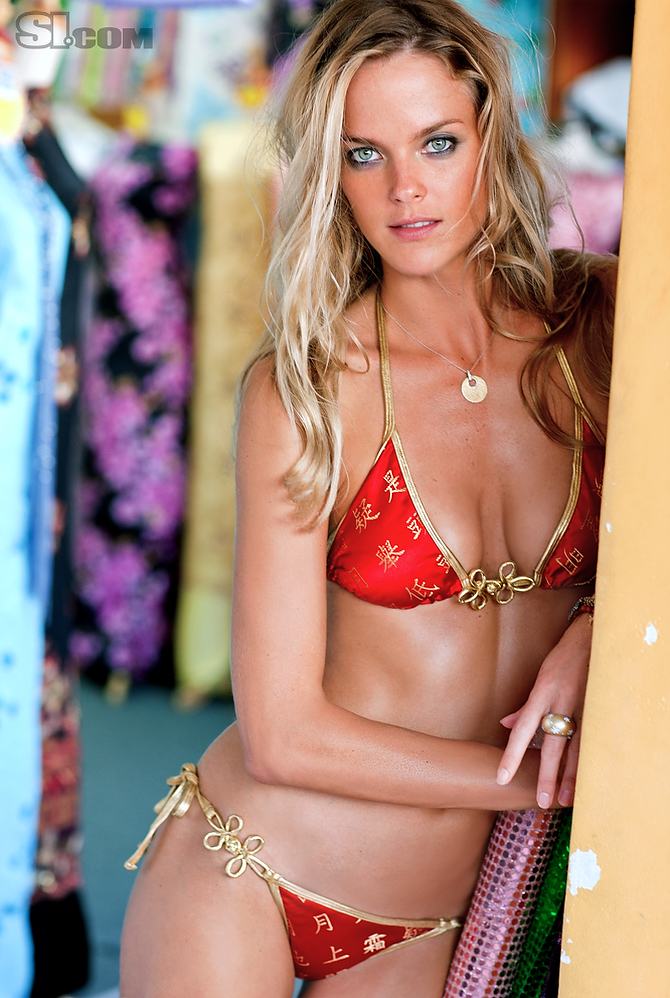 shannan click hot