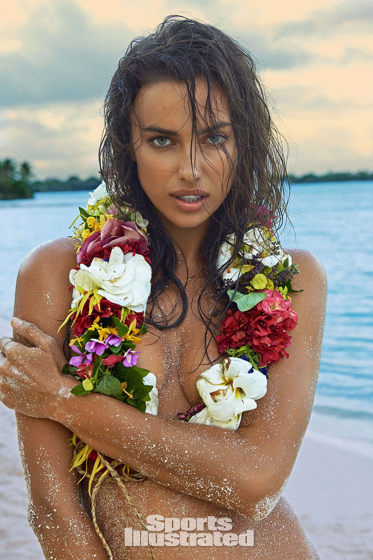 Watch Irina Shayk 	2016 video