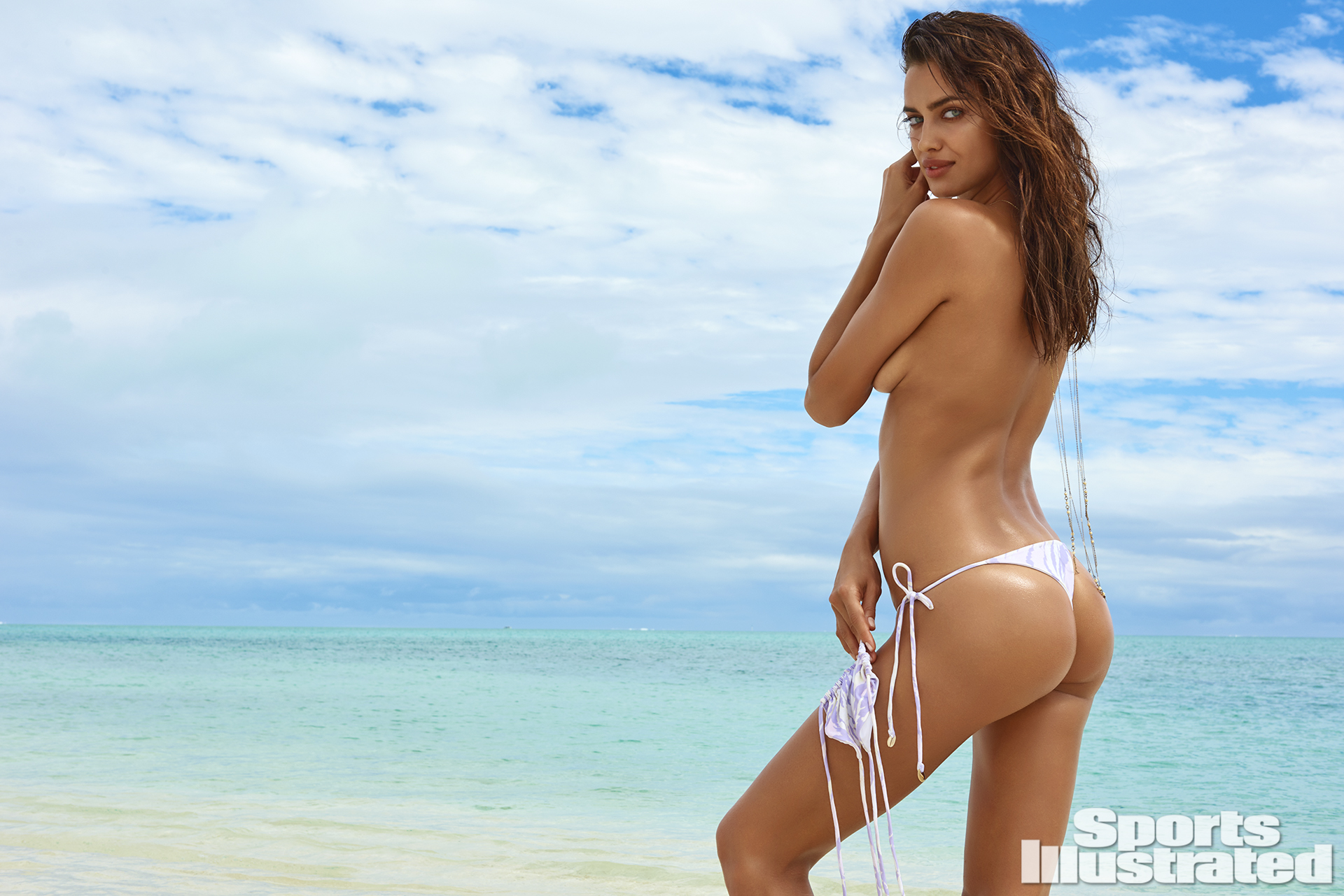 irina shayk Sports illustrated swimsuit