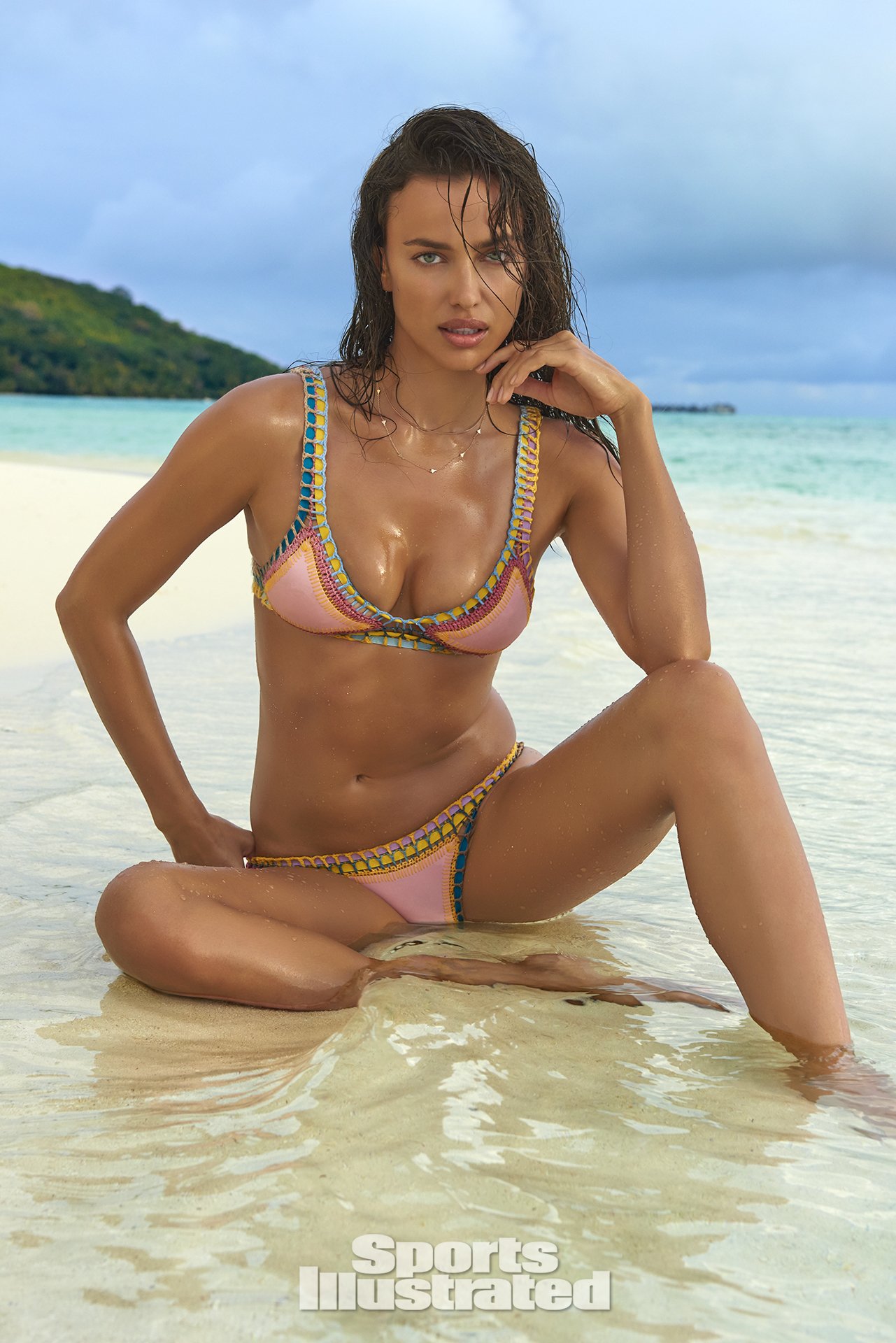 Irina Shayk La Senza Lingerie 2011: Irina Shayk 2016 Swimsuit Photo Gallery