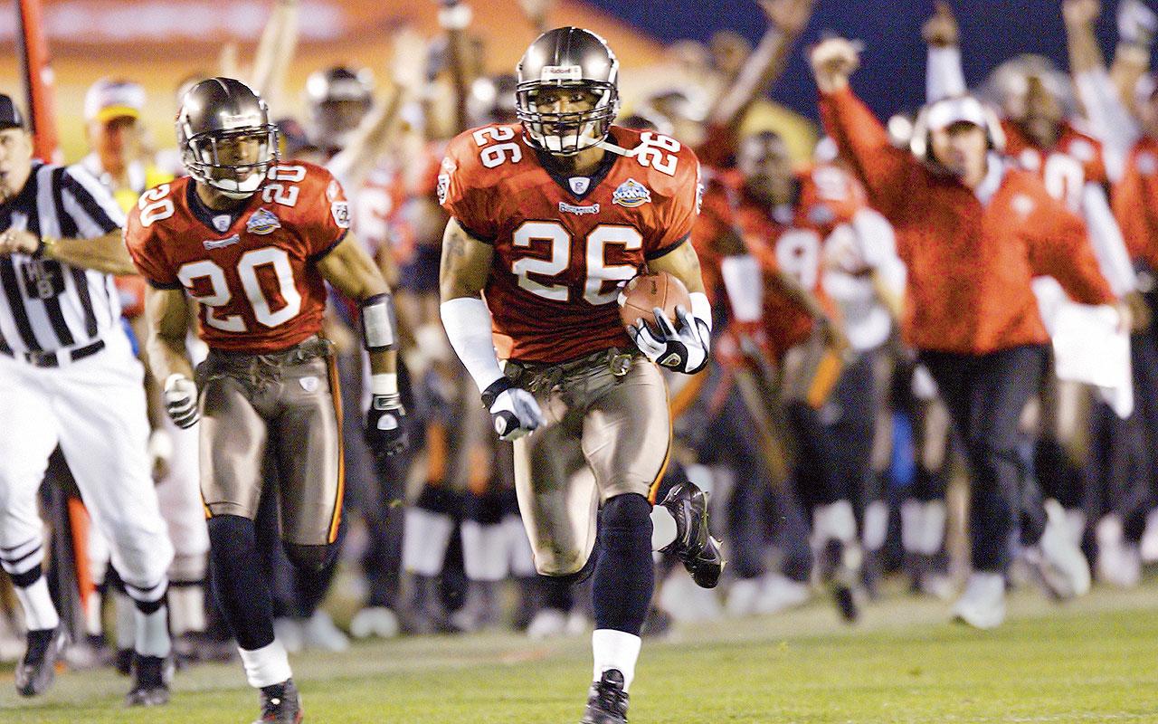 Tampa Bay Buccaneers beat Okland Raiders in Super Bowl | Vault | 1280 x 800 jpeg 348kB