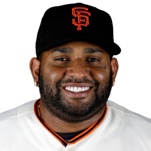 Image result for pablo sandoval age