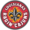 LouisianaRagin' Cajuns