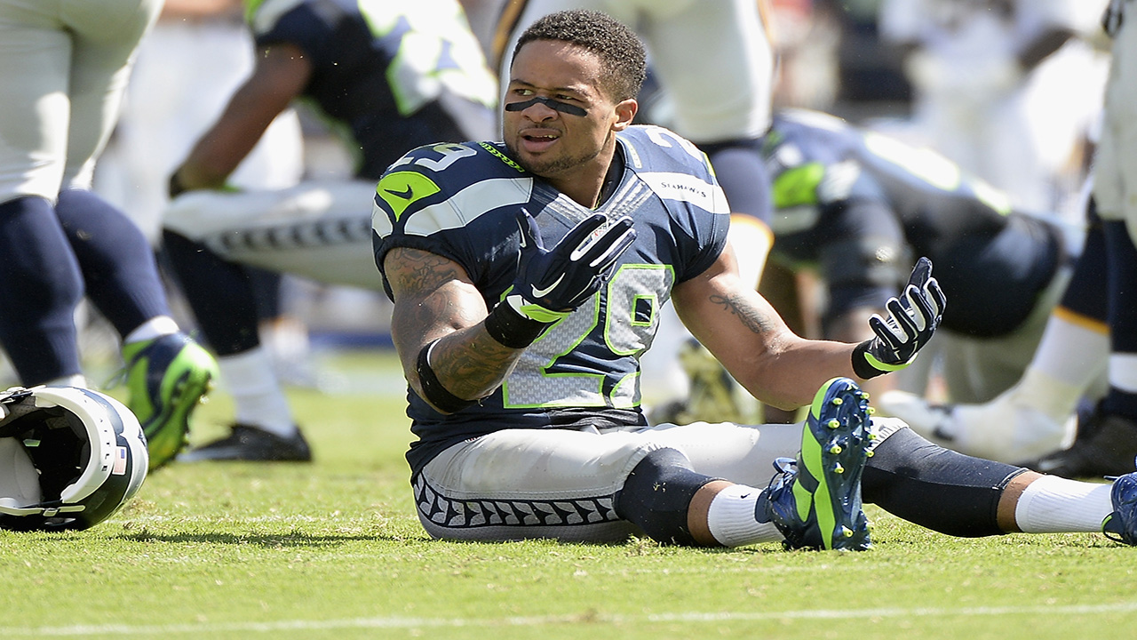 Seattle Seahawks S Earl Thomas claims referees have it out for