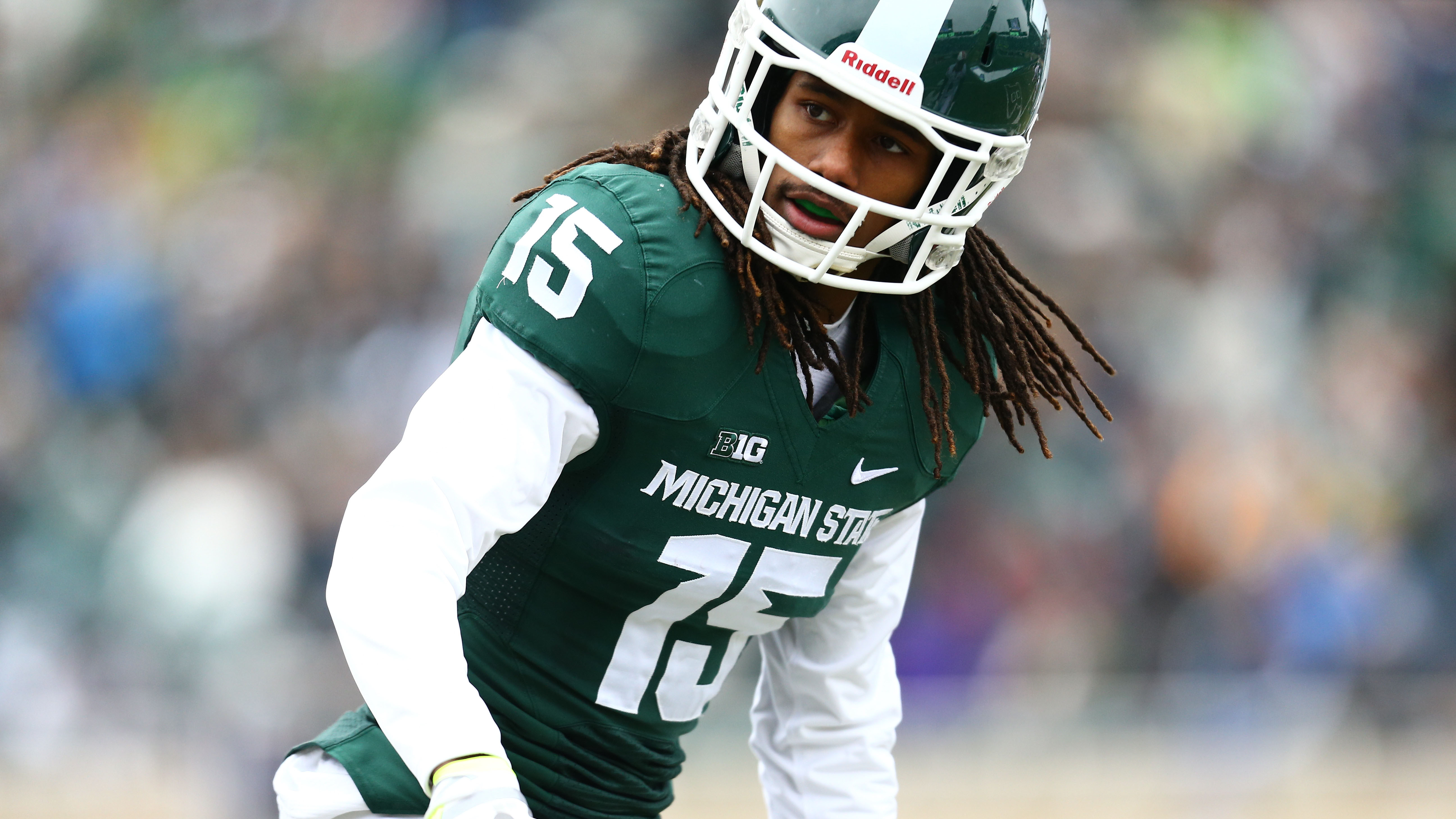 Trae Waynes Michigan State