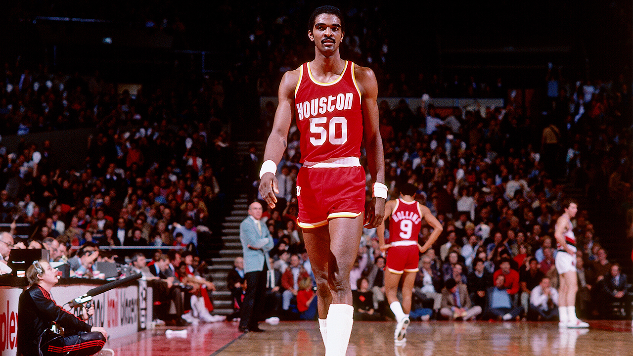 American retired basketball player Ralph Sampson, 57