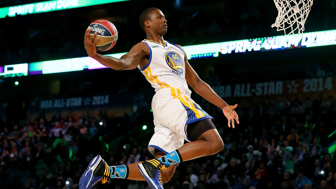 Report: Warriors, Harrison Barnes both want contract extension