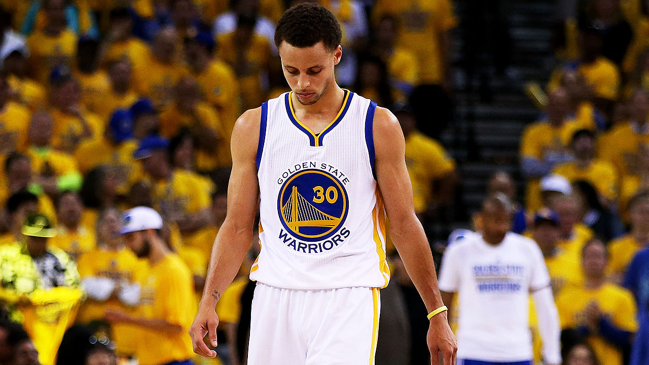 Golden State Warriors are under pressure in Game 3 of NBA Finals   SI.com