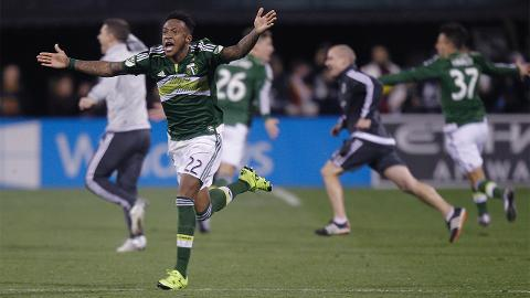 Portland Timbers win first MLS Cup, beat Columbus Crew 2-1 in crazy final