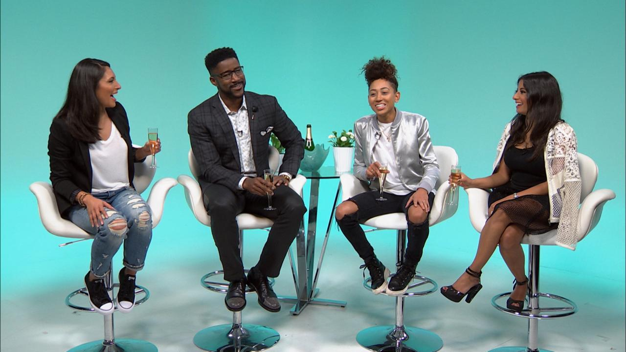 Sports Style Swipe: Athlete stylist Desyree Nicole on NFL players' style IMG