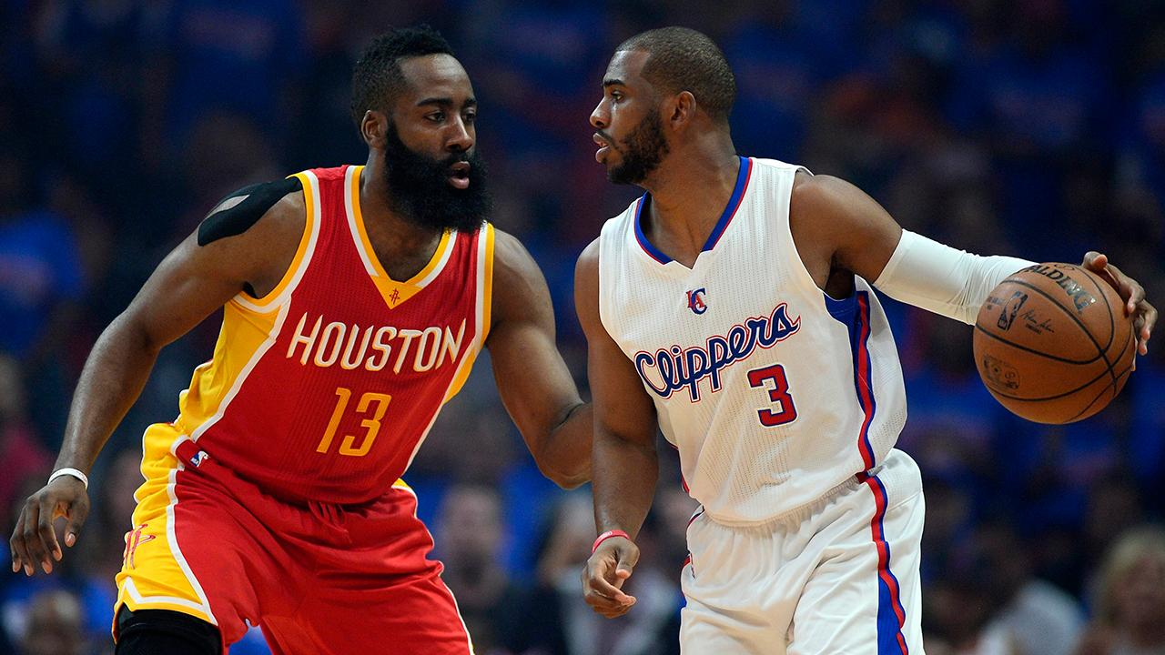 Give and Go: Early case for NBA MVP IMG