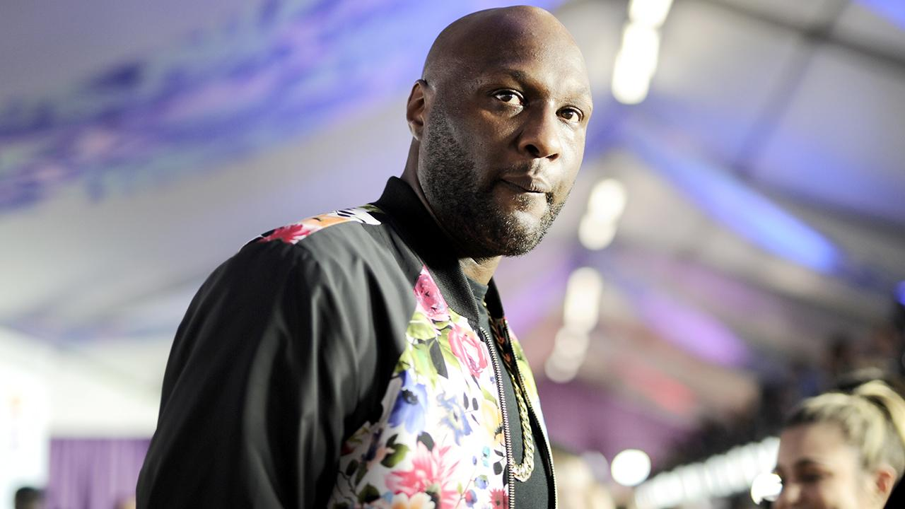 Former NBA player Lamar Odom: Cocaine ended my career IMAGE