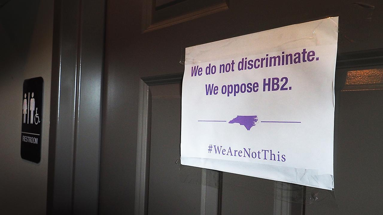 Agreement to repeal North Carolina's HB2 made ahead of NCAA deadline