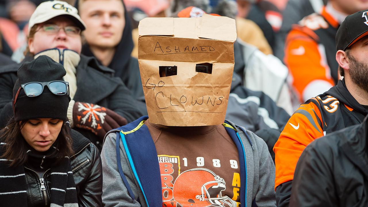 Browns look to turn corner from recent draft disappointments