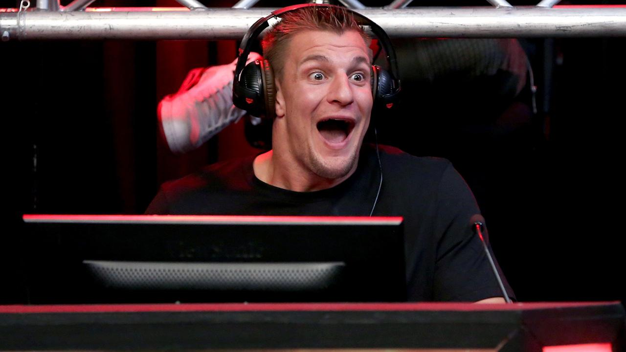 Gronk runs up $102,000 bar tab at Connecticut nightclub