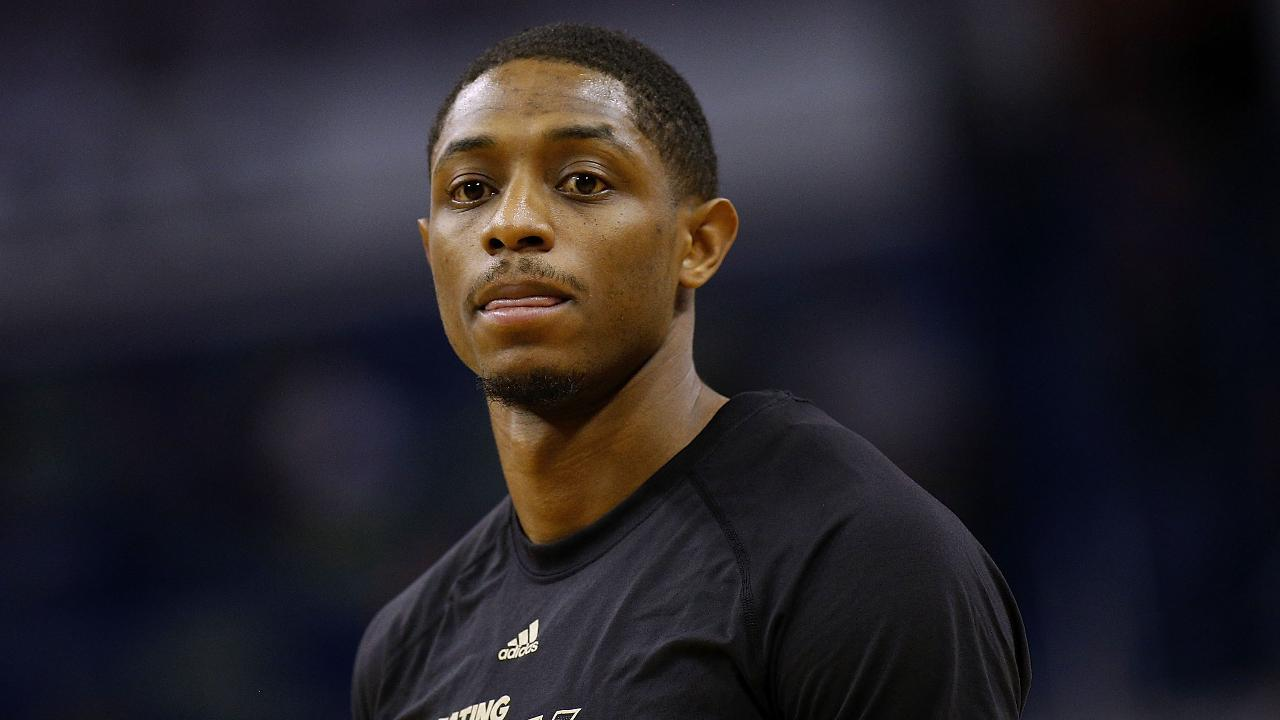 Suns' Brandon Knight Has Torn ACL, Likely Out for Season