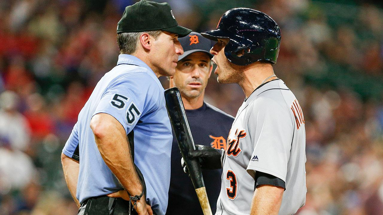 MLB Umpires Granted Meeting With Commissioner, End Protest