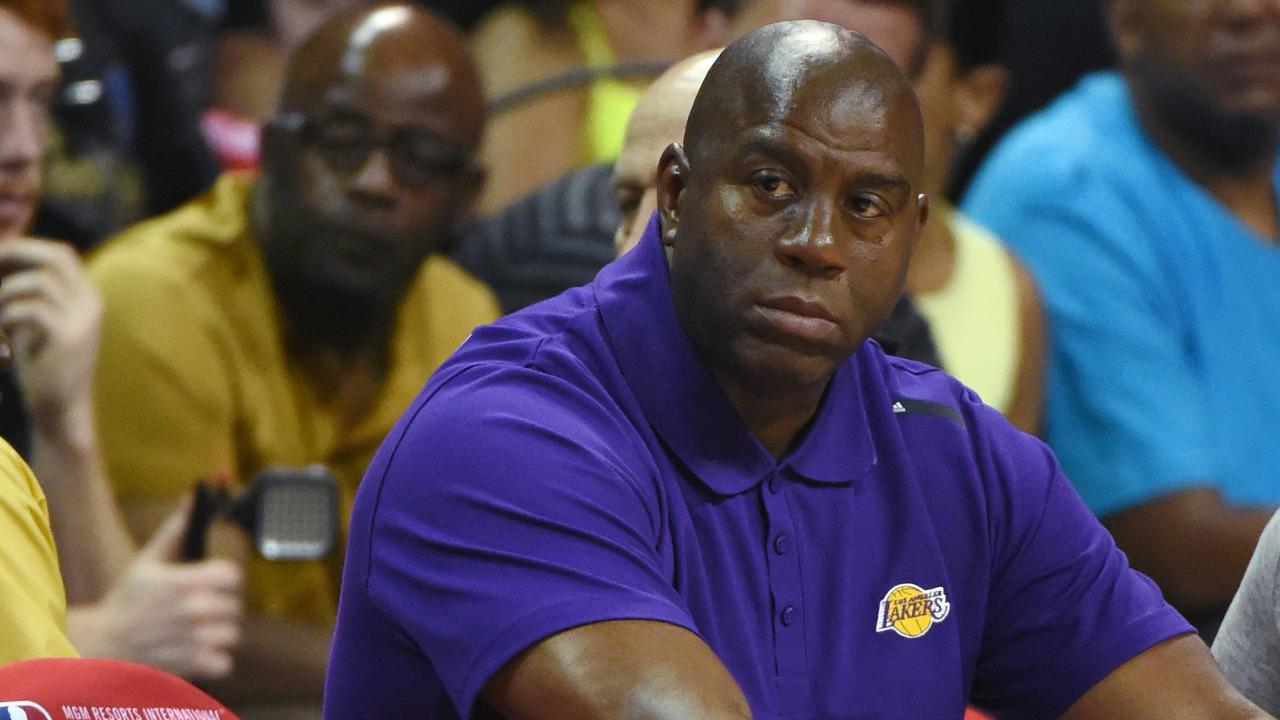 NBA Investigating Lakers for Tampering With Paul George, at Pacers' Request