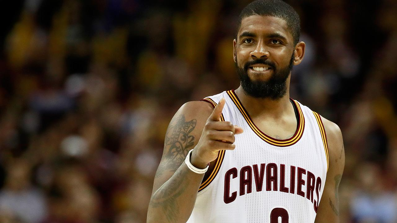 Report: Cavs, Celtics Agree on Trade Involving Kyrie Irving, Isaiah Thomas