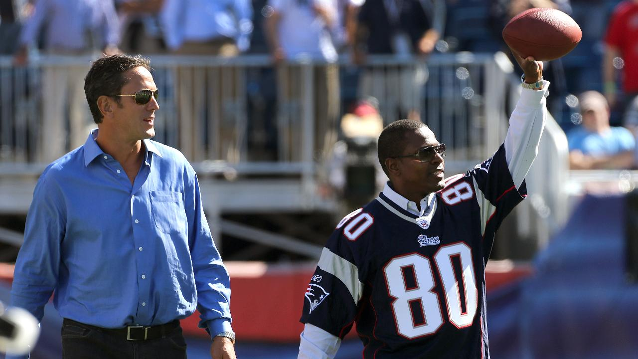 Former Patriots Wide Receiver Troy Brown Has a Message For Donald Trump