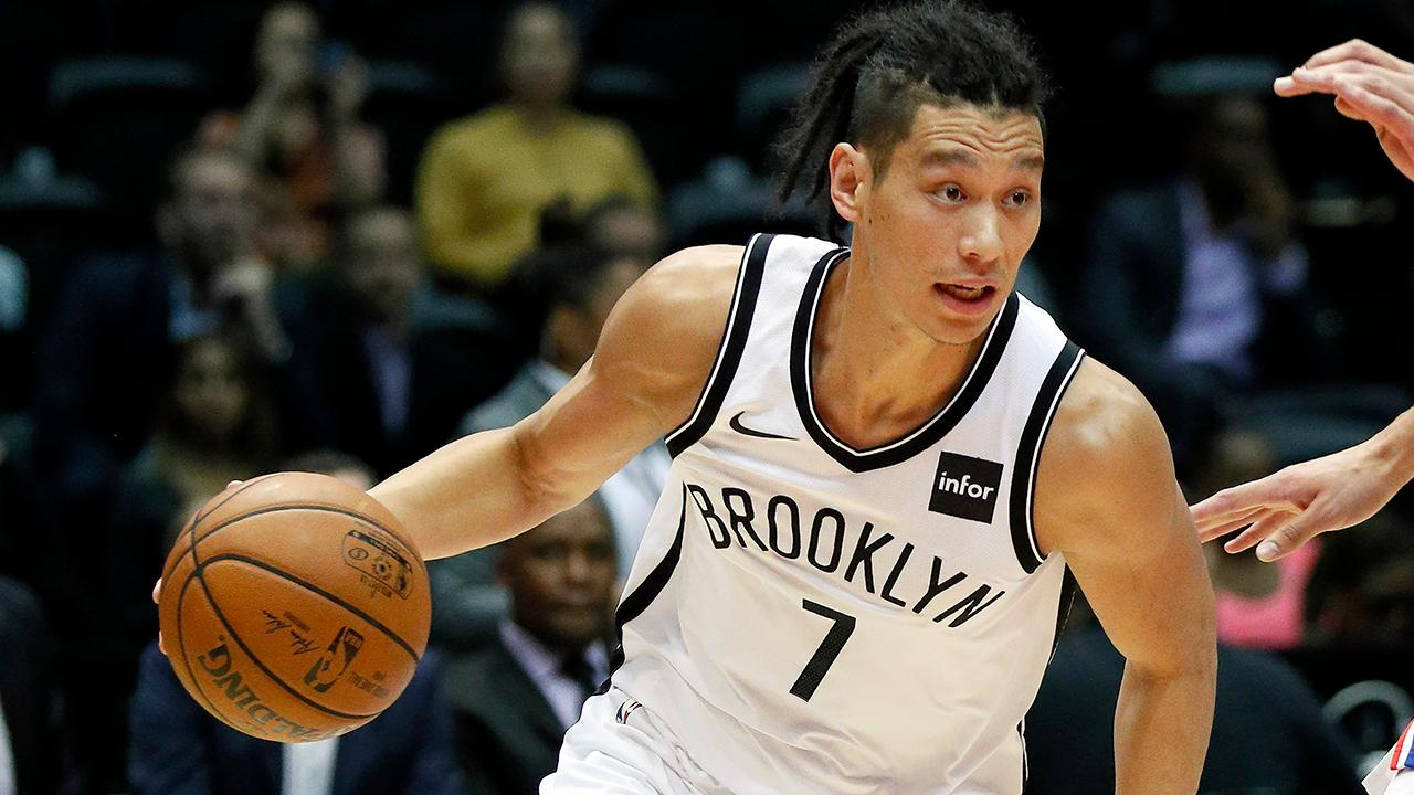Report: Jeremy Lin Suffers Knee Injury, Will Be Evaluated on Thursday