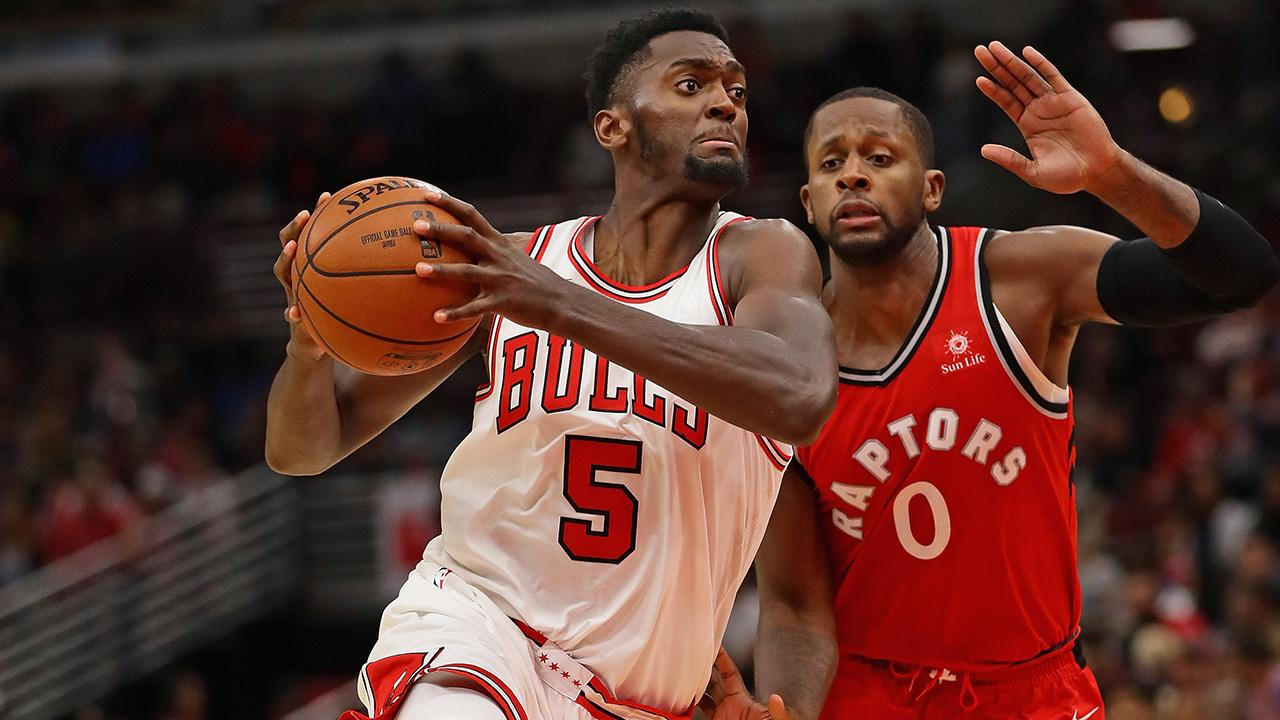 Bulls' Bobby Portis apolgizes for incident with Mirotic ...