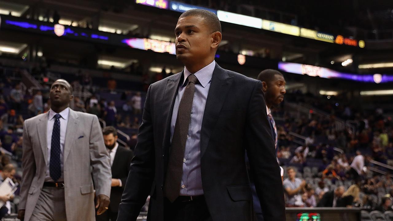 Report: Suns Head Coach Earl Watson Fired After 0–3 Start