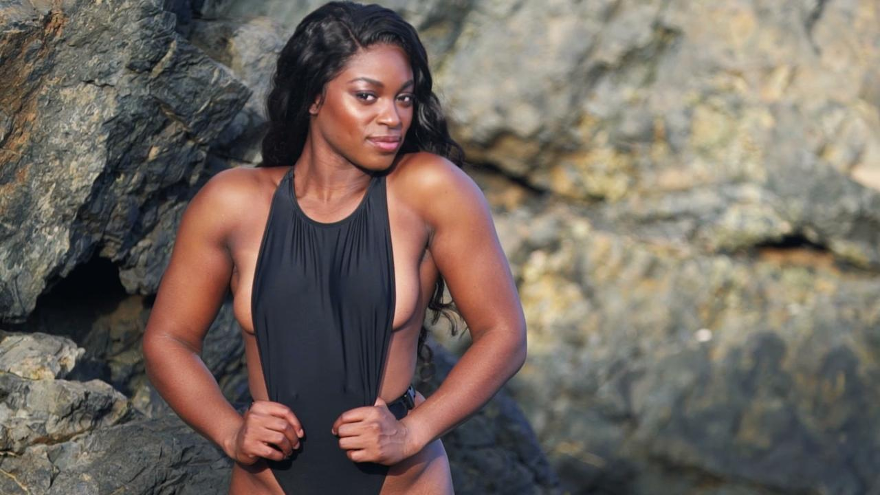 Video Sloane Stephens naked (27 photo), Paparazzi