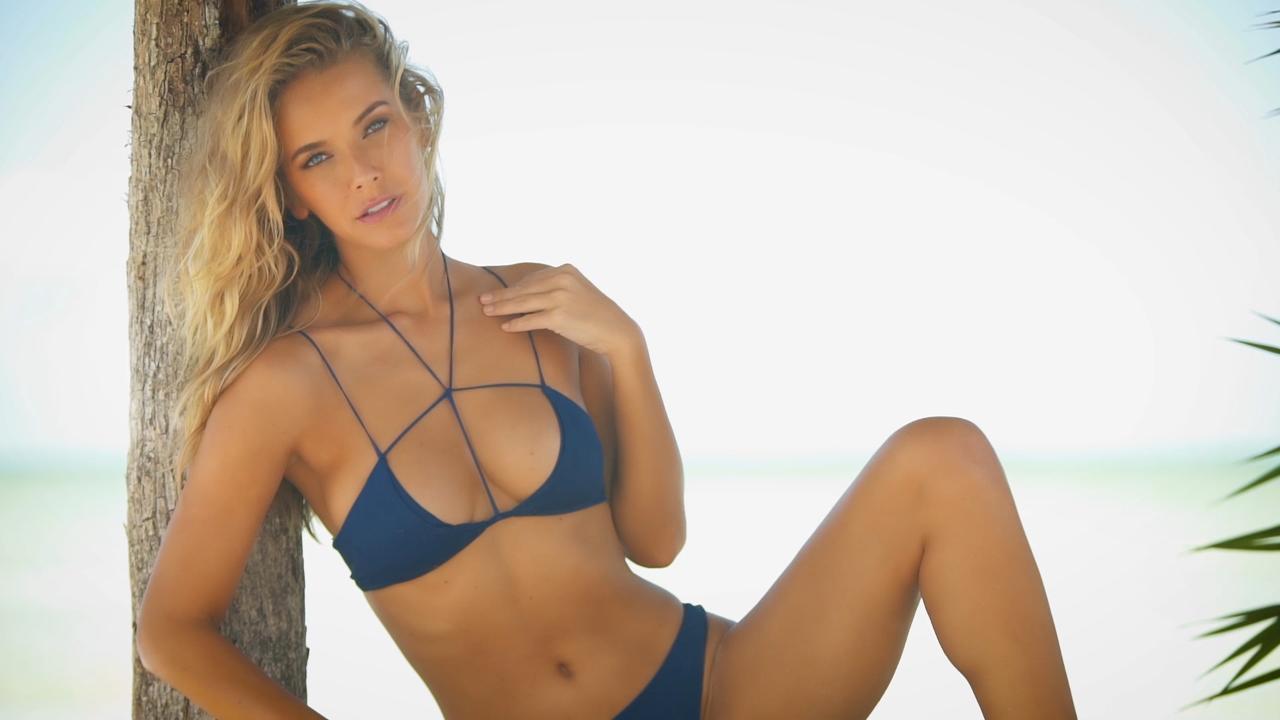 Cleavage Brooke Burke nude photos 2019