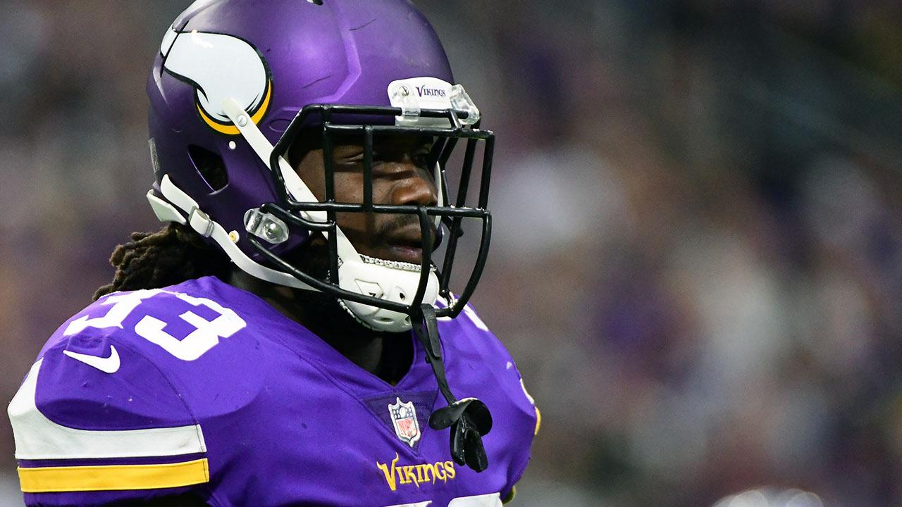 Vikings Running Back Dalvin Cook Out For Week 3