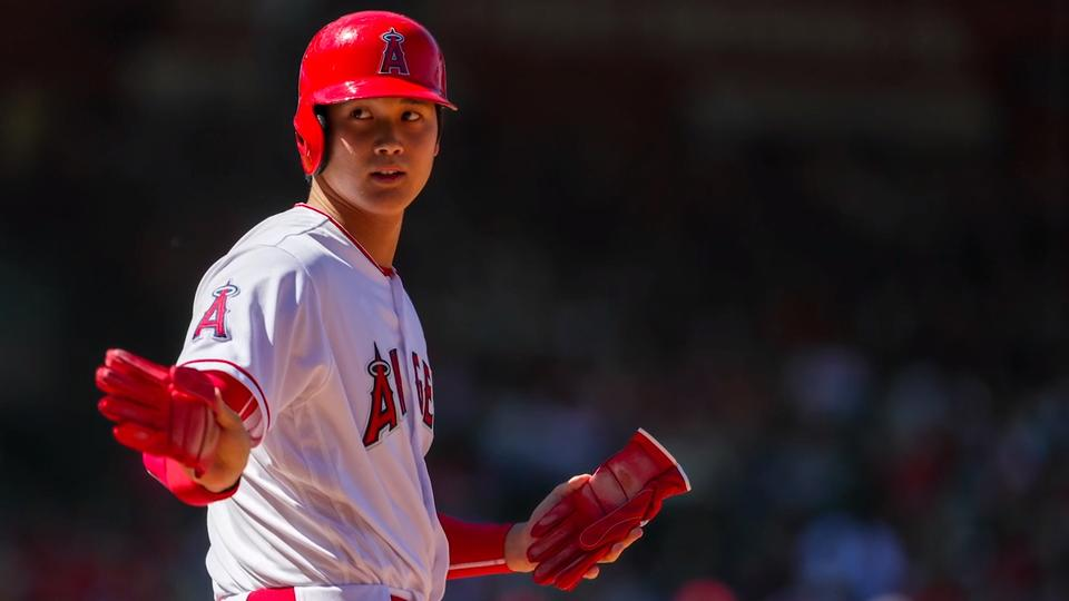 Angels' Shohei Ohtani To Undergo Tommy John Surgery