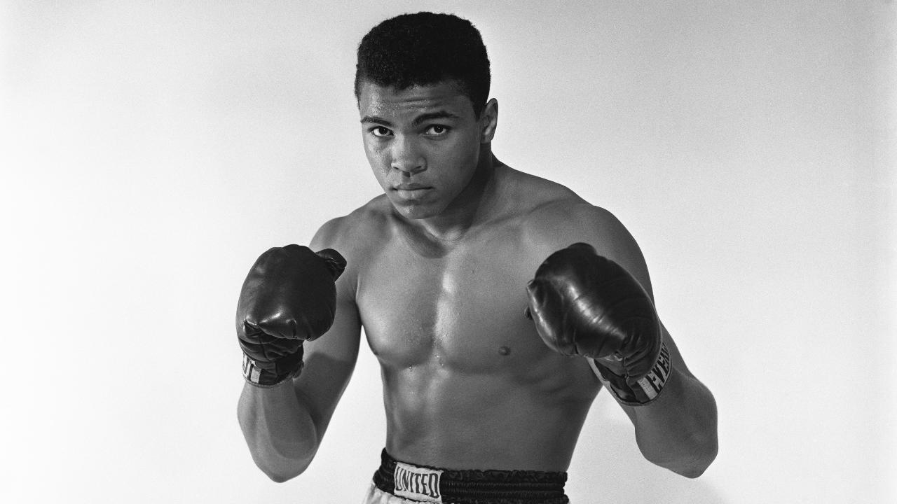 Louisville to Rename Airport After Boxing Legend Muhammad Ali