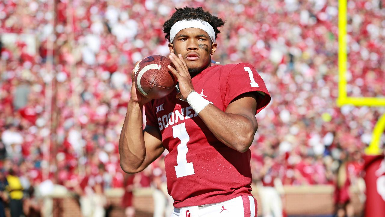 Kyler Murray Chooses Football, Risking Long-term Injuries For Short-term Benefits