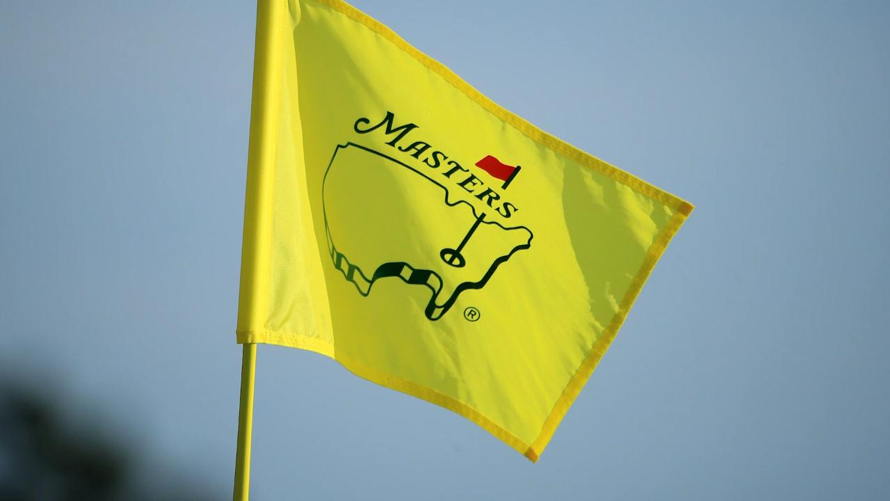 The Masters Moves up Sunday Tee Times, Tiger Two Shots Off Lead