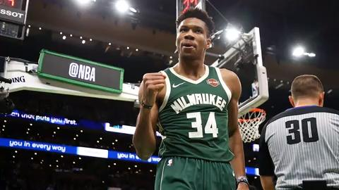 Bucks One Win Away From Eastern Conference Finals After Game 4 Win in Boston