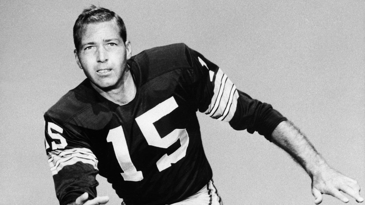 Packers Legend and Hall of Fame Quarterback Bart Starr Dies at 85