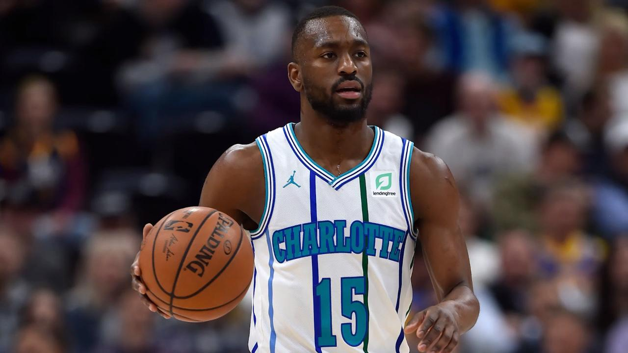 Report: Kemba Walker Intends to Sign Four-Year, $141 Million Deal With Celtics