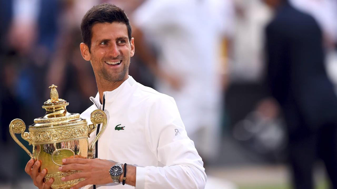 Novak Djokovic Defeats Roger Federer in Epic Five-Set Match for Fifth Wimbledon Title