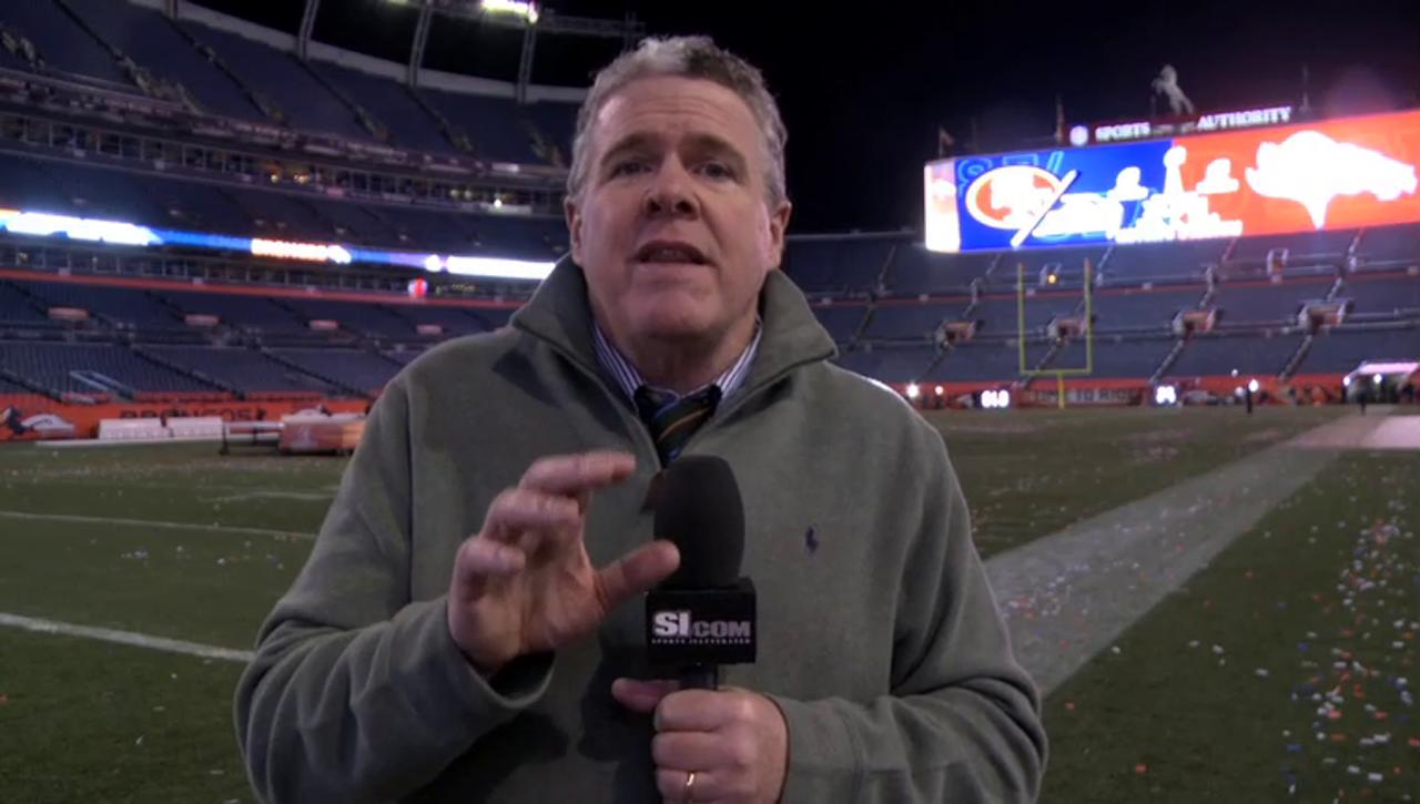 Peter King: Patriots aren't going anywhere