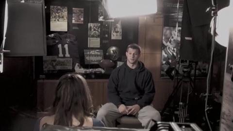 How Jake Locker wants to be remembered at college
