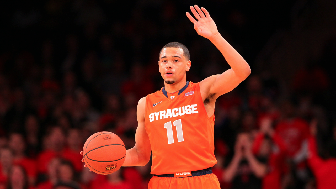 Rising Stars: Tyler Ennis, Syracuse Orange