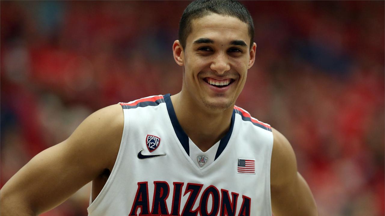 Rising Stars: Nick Johnson, Arizona Wildcats