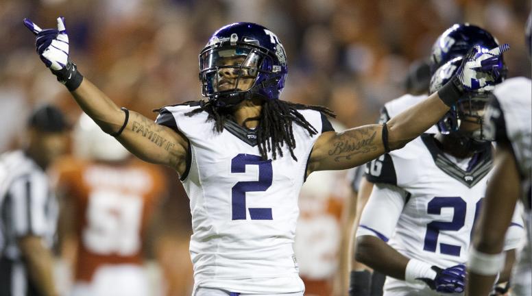 2014 NFL Draft Position Breakdown: Defensive Backs