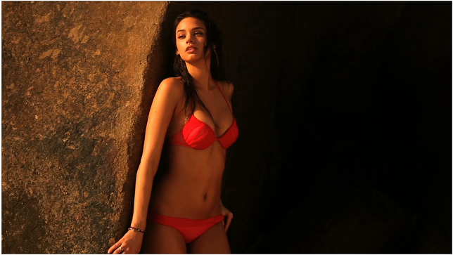 Swim Daily, Michelle Vawer Behind The Scenes
