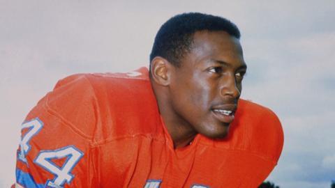 Hometown Hall of Famers: Floyd Little