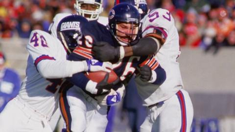 Hometown Hall of Famers: Harry Carson