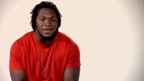 Courtney Upshaw sounds off
